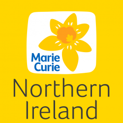 President's Charity Marie Curie NI raised £750. Many thanks for your generous contributions.