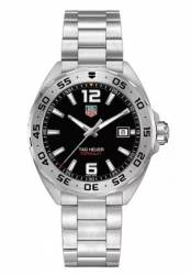 Captain Andrew's Charity Draw - First Prize - Tag Heuer F1 Watch