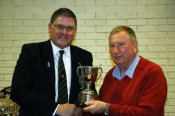 Lurigedan Cup:  
