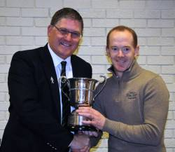 Glenariffe Cup:  
