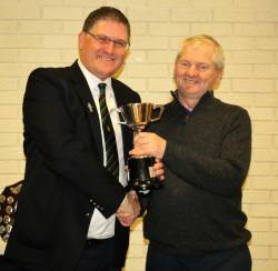 Moyle Cup:  