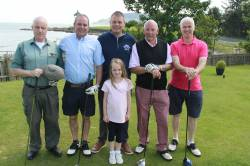 On the Tee - Eddie Forde - Shane O'Neill - Mr President Joe - Michael McGaughey