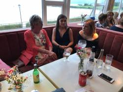 Lady Captain's Prizegiving Evening