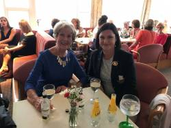 Lady Captain's Prize giving Evening
