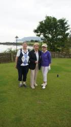 On the Tee - Ann Stewart, Margaret Black