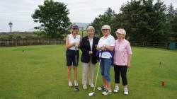 On the Tee - Fiona Delargy, Imelda McCollam, Dolores McDonnell