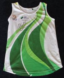 Michael Conlon Top which he wore winning the 2014 Commonwealth Gold Medal