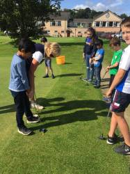 Tri Golf Coaching 07-08-19