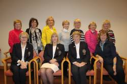 CGC Ladies Committee 2019