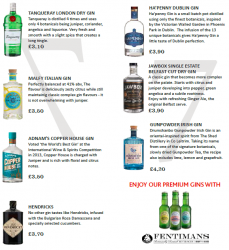 7 Deadly GINS