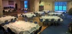 Glens Vintage Club Annual Dinner
