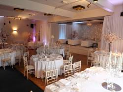 Wedding Cushendall Golf Club March 2015