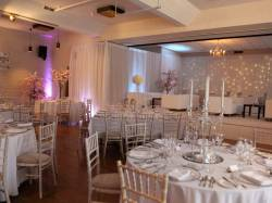 Wedding Cushendall Golf Club