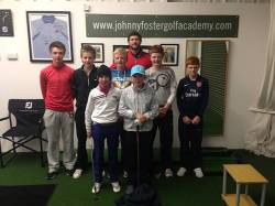 Johnny Foster Golf Academy