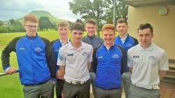Fred Daly v Donegal GC - 24th May 2017