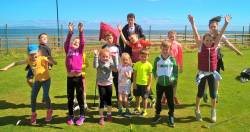 Tri-Golf August - Heart of the Glens Festival 2017