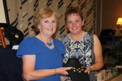 Lady Captain's Evening 2016