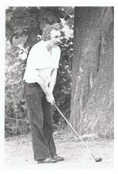 John Gore, Captain's Matchplay Final 1979