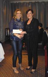 Bonanza Prize - Tara McCambridge