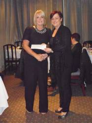 Bonanza Prize - Joanne McCambridge