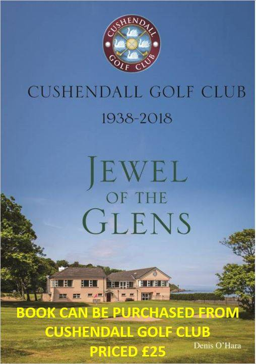 Gift Ideas Cushendall Golf Club Ballymena