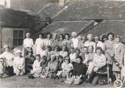 Open Day - June 1975
